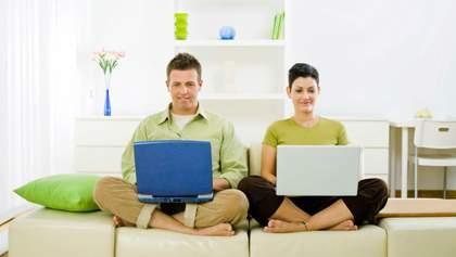 Есть ли у вас возможность работать из дома: опрос