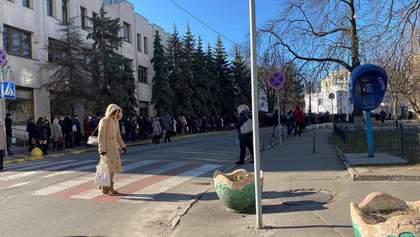 Як працює Укроборонпром та МВС в умовах карантину: фото