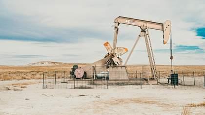 Цена на нефть Brent снизилась до 30 долларов за баррель: рубль продолжает падать