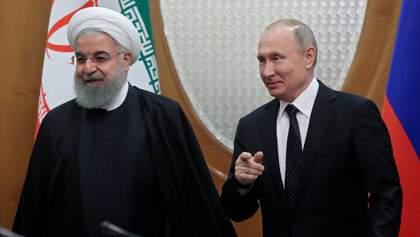 Иран и Россия: как экономика страны переживает кризис из-за коронавируса