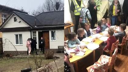 Экс-министр Новосад прокомментировала скандальное разоблачение детсада в Киеве