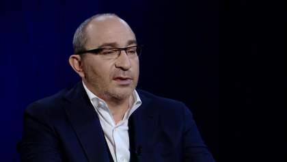 Кернес після погроз Зеленського таки закрив метро в Харкові