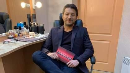 Сергій Притула курйозно потролив корупціонерів у час пандемії коронавірусу: відео
