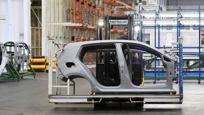 Volkswagen, Fiat і Renault зупиняють виробництво автомобілів в Європі