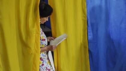 Пандемия коронавируса: риски для местных выборов в Украине