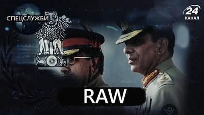 Тестування ядерних бомб та найкривавіша операція: все про індійську спецслужбу RAW