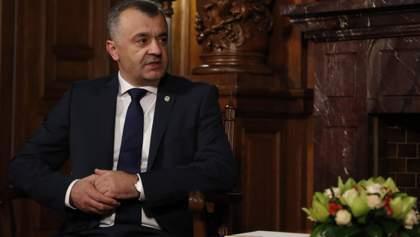 Молдова ввела надзвичайний стан через коронавірус