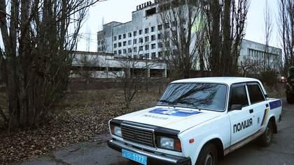 Чернобыльскую зону закроют на карантин
