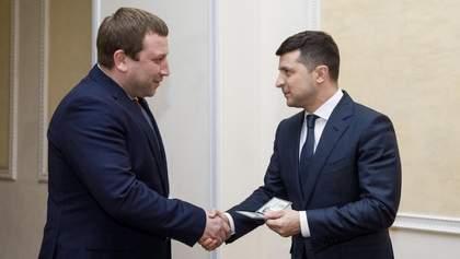 Владимир Труш стал председателем Тернопольской ОГА: что о нем известно