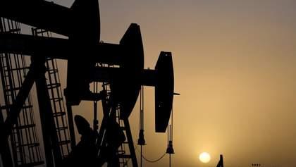 Цены на нефть WTI и Brent побили 17-летний рекорд