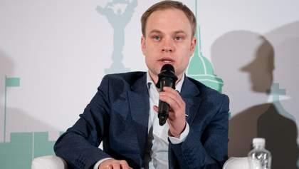 Депутат Юрчишин, который контактировал с Шаховым, рассказал о своем состоянии