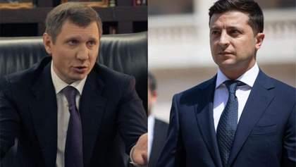 Депутат с коронавирусом Шахов ответил на обвинения Зеленского