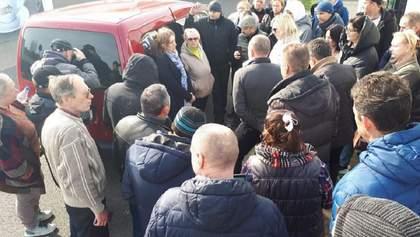 Более 2,5 тысячb украинцев хотят вернуться из Германии, билеты на первый рейс раскупили