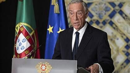 У Португалії через коронавірус почав діяти режим надзвичайної ситуації