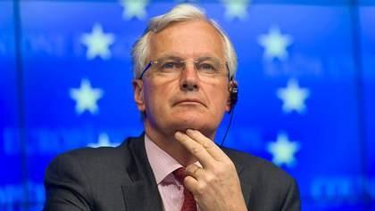 Главный переговорщик ЕС по Brexit заболел коронавирусом