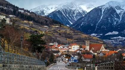 Карантин в Австрії: уряд ізолював гірськолижний регіон Тіроль
