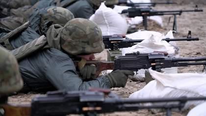 Як впроваджуються стандарти НАТО в Нацгвардії України: приголомшливі фото та відео