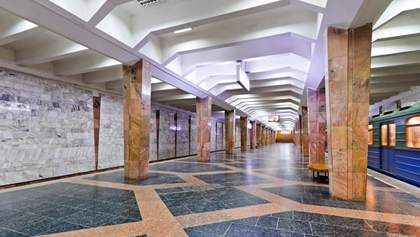 Кернес просить Кабмін відновити роботу метро у Харкові