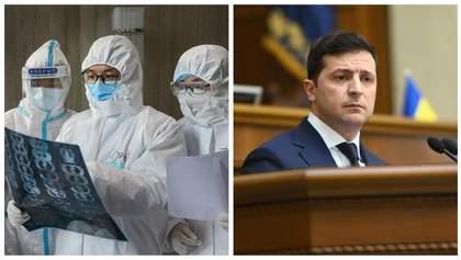 Головні новини 22 березня: фейк про одужання від коронавірусу, нарада Зеленського з урядом