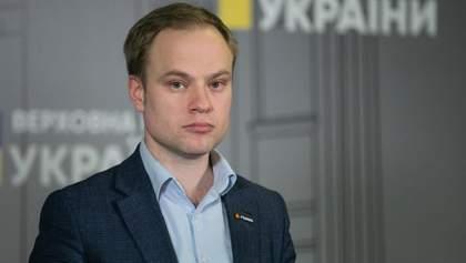 Нардеп Юрчишин сдал тест на коронавирус: что известно