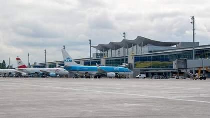 Для евакуйованих українців з Борисполя організували трансфери