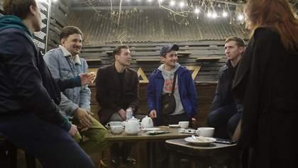"""Актер военной драмы """"Черкассы"""" обратился к Зеленскому: откровенное интервью с творческой группой"""