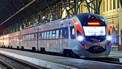 Возвращение украинцев из Беларуси, Литвы и Латвии: поезд отправится сегодня