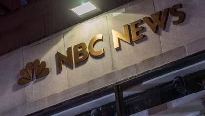 В США от коронавируса умер работник канала NBC News