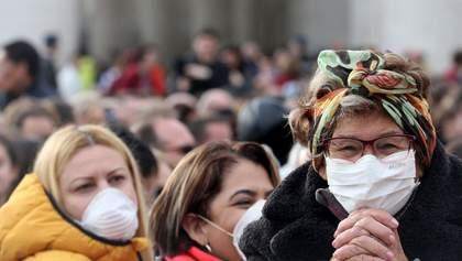 У Харківській області ввели режим надзвичайної ситуації через коронавірус