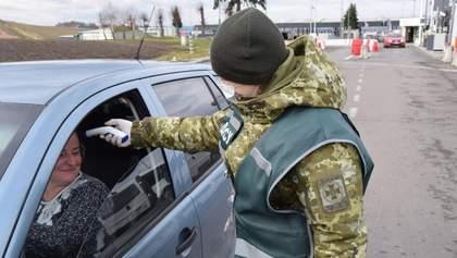 """В """"Борисполі"""" в одного з пасажирів експрес-тест підтвердив коронавірус"""