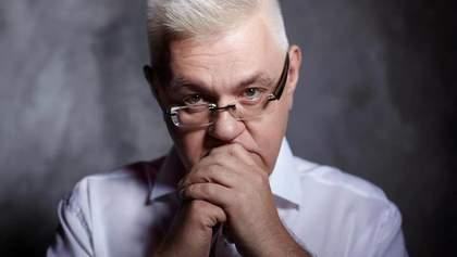 Сивохо звільнили з посади радника секретаря РНБО