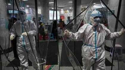 Чрезвычайное положение из-за коронавируса: как это делают в мире