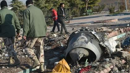 Катастрофа літака МАУ: Україна та Іран домовилися про розслідування в період коронавірусу