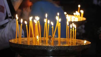 В Украине 25 марта объявили Днем общей молитвы