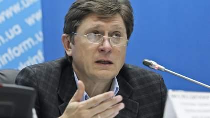 В режимі надзвичайного стану найбільше повноважень буде у МВС і МОЗ, – Фесенко