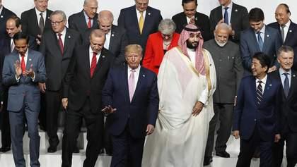 Через коронавірус G20 збереться на позачергову зустріч 26 березня, – ЗМІ