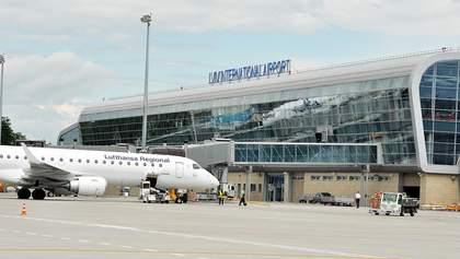 Аеропорт у Львові став резервним на час заборони польотів: що це означає