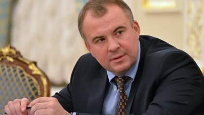 Гладковський позивається у суді до НАЗК: що він вимагає