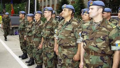 У Молдові армія контролюватиме дотримання карантину