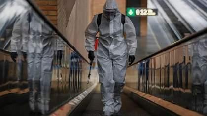 Коронавирус в мире: как Испания прожила первую неделю чрезвычайного положения