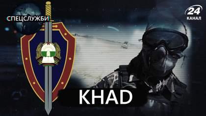 Афганська спецслужба, яка за наказами Москви вбивала тисячі людей: моторошні деталі