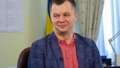 Где государству взять деньги во время кризиса: Милованов намекнул на Коломойского