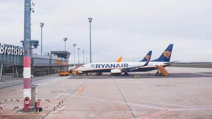 Ryanair не планирует возобновлять рейсы раньше июня