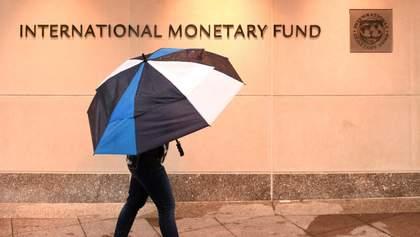 Коронавирусный кризис: зачем Украине кредиты МВФ и дойдет ли до дефолта