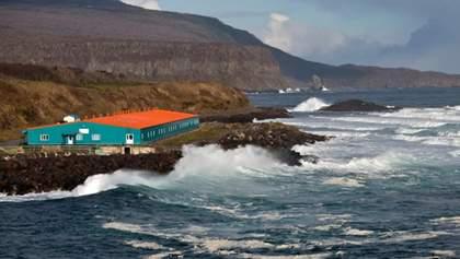 Біля Курильських островів стався потужний землетрус і є загроза цунамі: відео
