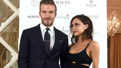 Девід і Вікторія Бекхеми придбали пентхаус у Маямі за 49 мільйонів доларів