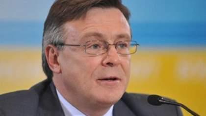 Экс-главу МИД Леонида Кожару подозревают в убийстве: что о нем известно