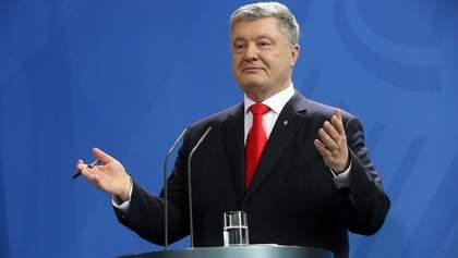 Боевики объявили Порошенко в розыск: причины