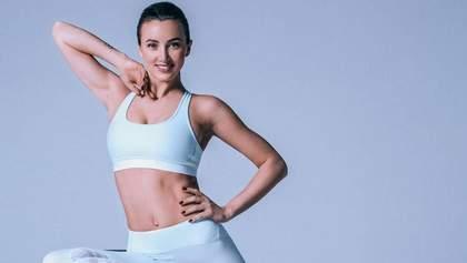 Как похудеть на килограмм за утро: лайфхак от Анны Ризатдиновой