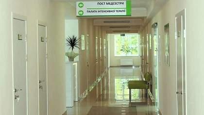 В больницах готовят отдельные палаты для VIP-пациентов: Кличко отрицает